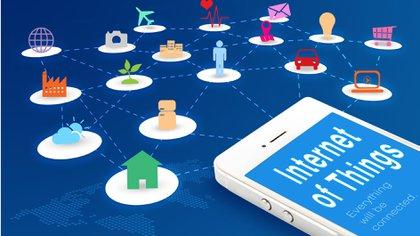 El 5G potenciará el avance de internet de las cosas (shutterstock)