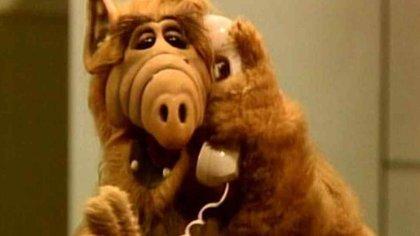 """ALF tuvo un spin-off hecho dibujitos animados y también hubo una película, """"Proyecto ALF"""", que continuó la historia donde la serie la había dejado"""