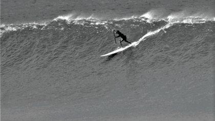 El peruano Felipe Pomar fue el primer campeón mundial de surf