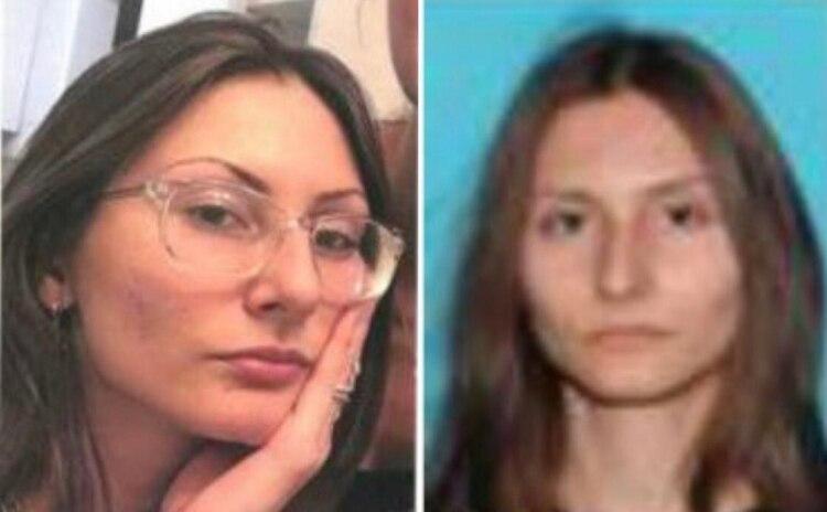 """Sol Pais, la joven que estaba """"obsesionada"""" con la masacre de Columbine"""