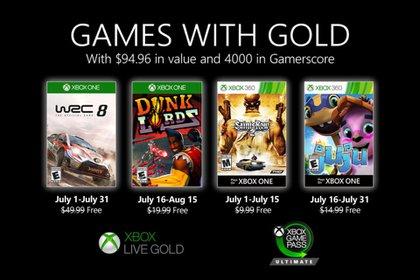 (Foto: Xbox)