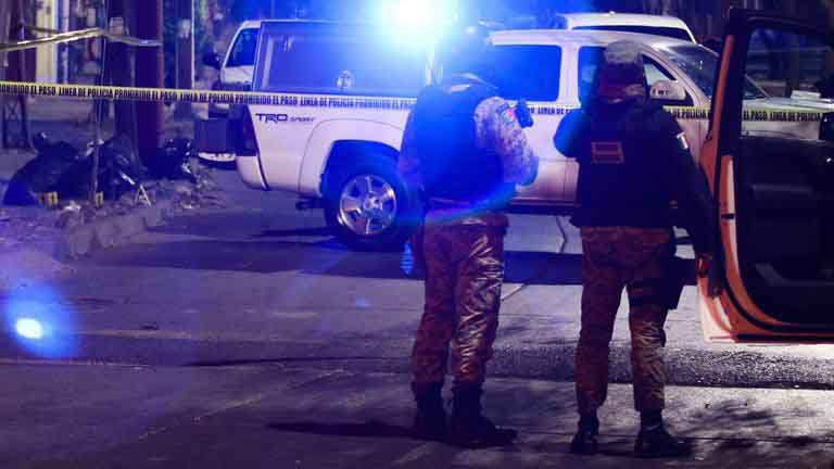 Masacre en Guanajuato: comando armado asesinó a cinco personas en Irapuato