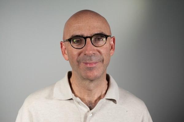 """Joseph Romm es autor de """"How to Go Viral and Reach Millions"""" y un experto en comunicación"""