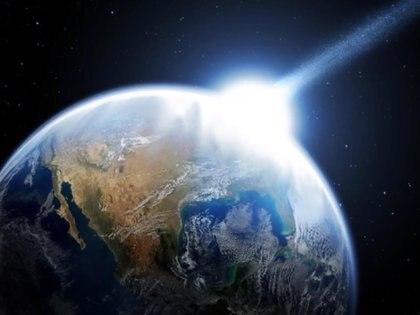 El asteroide no es lo suficientemente grande como para impactar con éxito la superficie de la Tierra, dijeron científicos de la NASA.
