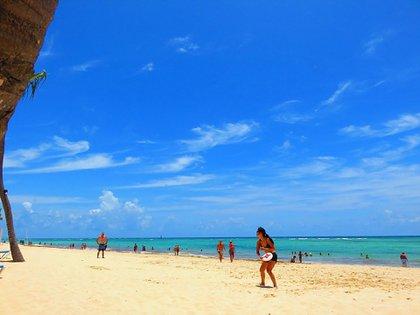 Playa de Bávaro