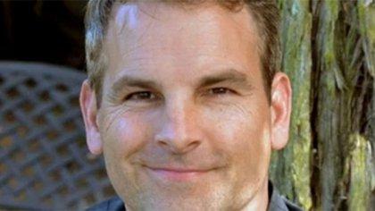 Stephen O'loughlin disparó a su hijo y luego se suicidó en San Francisco la semana pasad Foto: (LinkedIn Stephen O'loughlin)