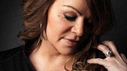 Jenni falleció en diciembre de 2012 (ig: jennirivera)