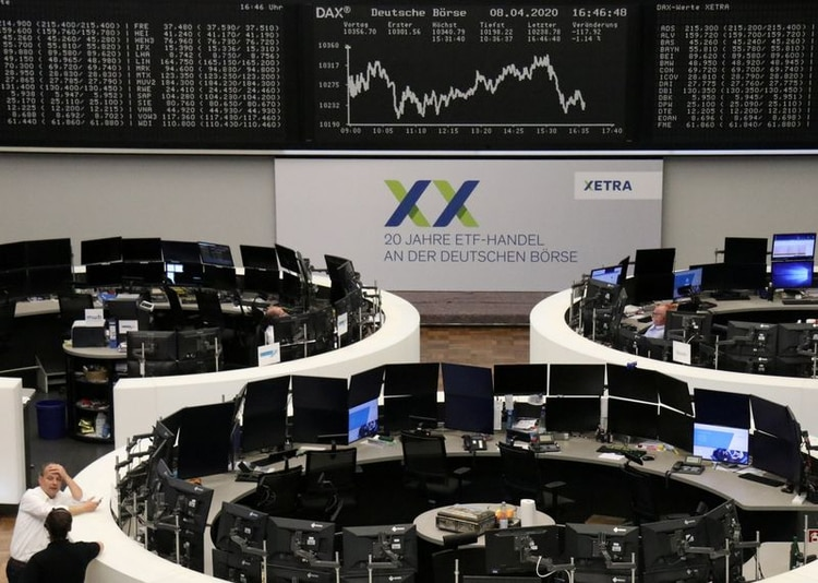 El Ministerio de Economía alemán advirtió que el país podría seguir en recesión hasta mediados de año (REUTERS/Staff)