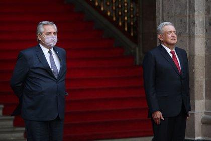 Ceremonia con motivo del CVIII Aniversario Luctuoso de Francisco I. Madero en Palacio Nacional.