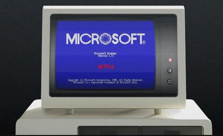 La versión busca emular la experiencia con Windows 1.0, que se lanzó el 20 de noviembre de 1985.