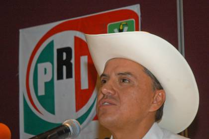 Roberto Sandoval, el ex gobernador de Nayarit acusado de nexos con el narcotráfico (Foto: TERCERO DÍAZ /CUARTOSCURO)