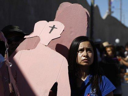 El año pasado Ciudad Juárez encabezó la lista de los 100 municipios con más feminicidios en todo el país (Foto: Reuters)
