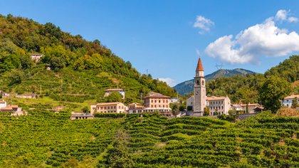 Es una joya italiana que conserva su esencia a pesar de la intervención del hombre (Shutterstock)