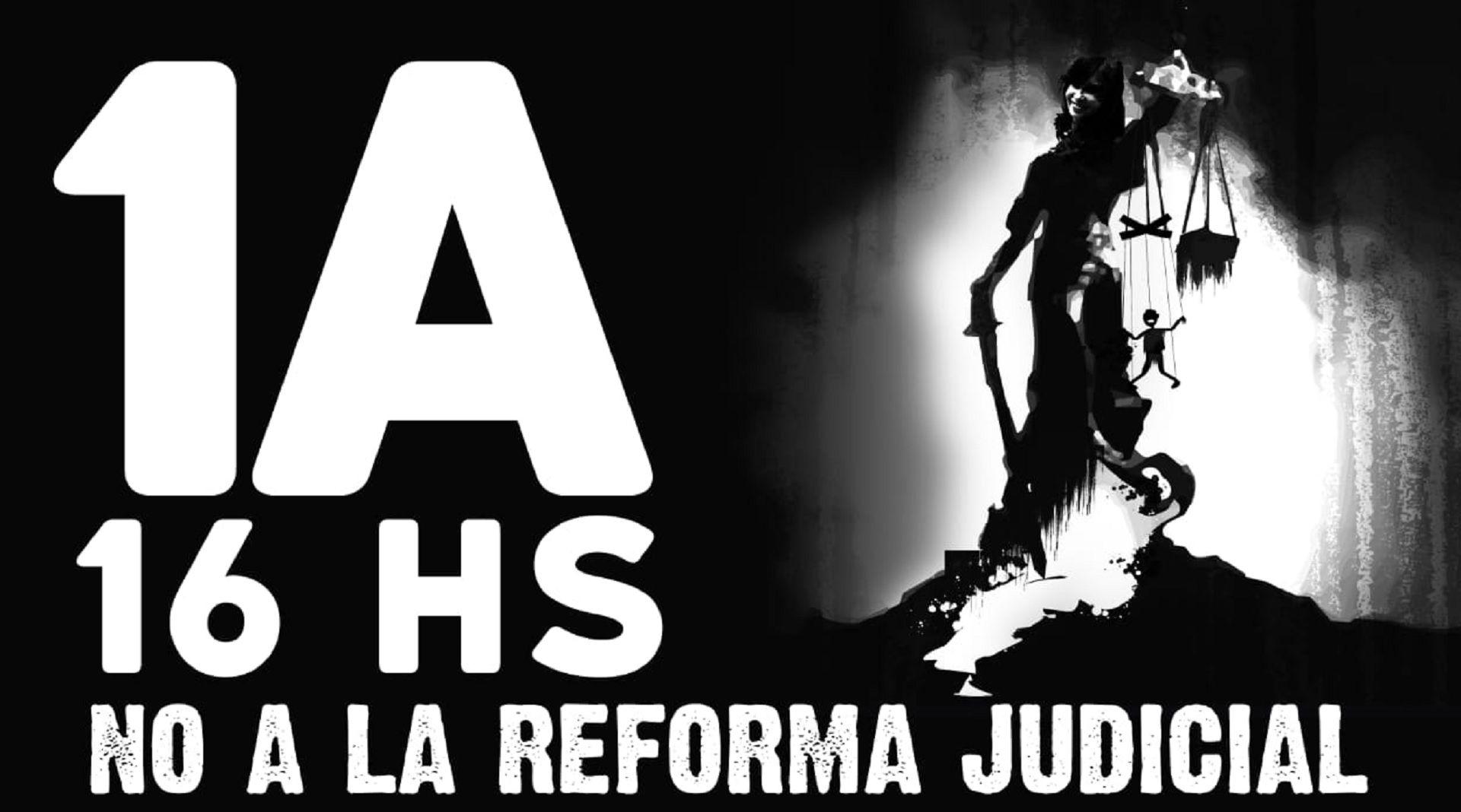 Roforma judicial