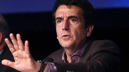 Carlos Melconian, ex presidente del Banco Nación