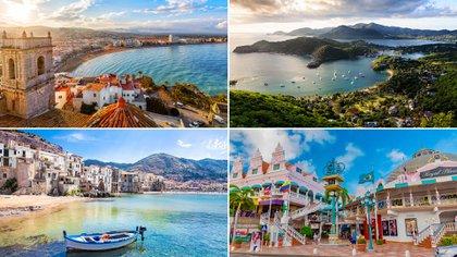 12 puntos turísticos que esperan recibir a los visitantes este mes