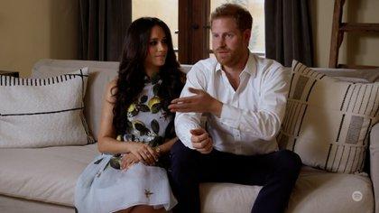 Harry y Meghan reaparecen tras anunciar que esperan su segundo hijo