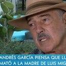 Andrés García hizo fuertes declaraciones sobre Luis Miguel (Captura Un Nuevo Día)