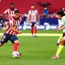 Soccer Football - La Liga Santander - Atletico Madrid v Granada - Wanda Metropolitano, Madrid, Spain - September 27, 2020. Atletico Madrid's Luis Suarez REUTERS/Sergio Perez