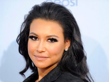 FILE PHOTO: Actress Naya Rivera arrives at the National Council of La Raza ALMA Awards in Pasadena, California, September 16, 2012. REUTERS/Gus Ruelas /File Photo
