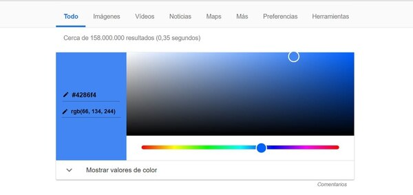 Once Juegos Y Trucos Ocultos En Google Tiempo Del Este