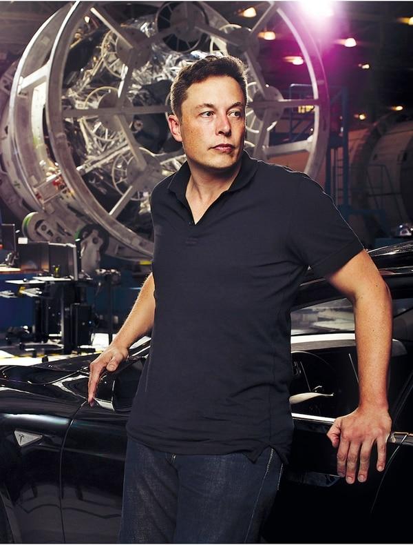 Elon Musk es una de las mentes más innovadoras del momento: profesa sobre autos autónomos y la conquista de Marte