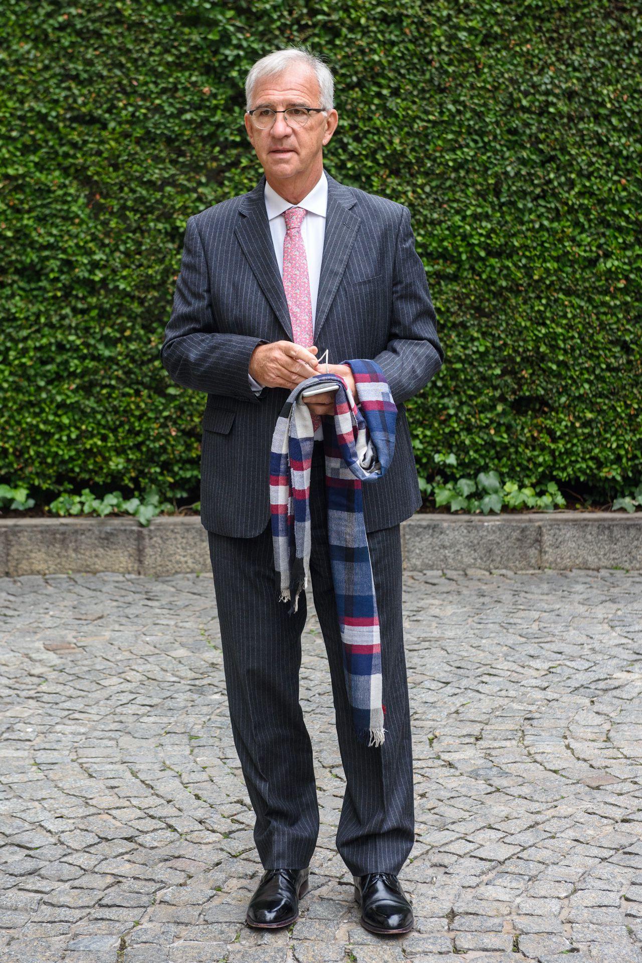 Ministro Martín Guzmán en el Cicyp