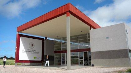 La Universidad Provincial del Sudoeste es la primera en probar la tecnología en el país