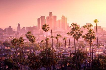 """La """"escena de citas, la satisfacción sexual y las actitudes generales hacia las relaciones"""" de Los Ángeles la convierten en una de las ciudades más sexis del mundo"""