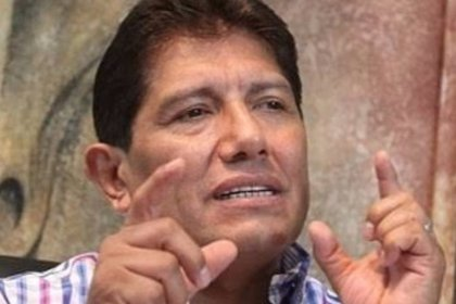 Juan Osorio resultó contagiado de COVID-19 y no lo ha pasado bien (IG: juanosorio.oficial)