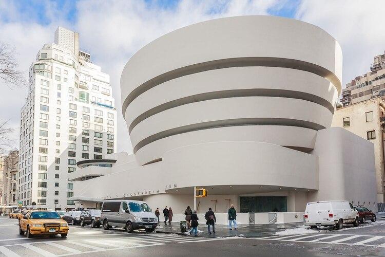 El popular arquitecto Frank Lloyd Wright dejo invaluables patrimonios en ocho edificios (Shutterstock)