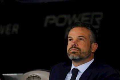 Las declaraciones de Puente, actual director técnico de Atlas, generaron molestia en los líderes de opinión deportivos. (Foto: EFE)