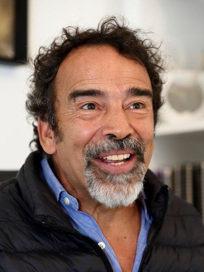 El actor Damián Alcázar ya prepara una película sobre la 4T (EFE)
