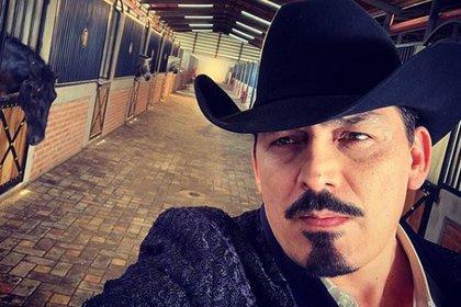 José Manuel Figueroa agradeció las muestras de cariño de su público (IG: josemanfigueroa)