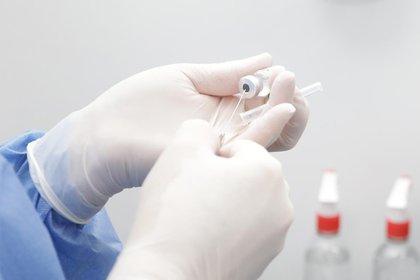 Vacunación contra el covid-19 Colombia. Foto: Colprensa.