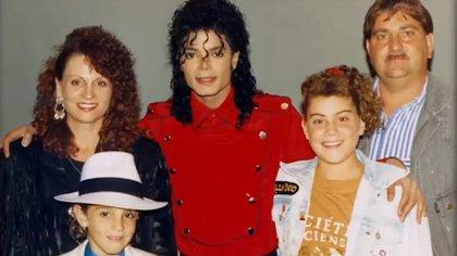 Michael Jackson, en el centro de la polémica por estos testimonios