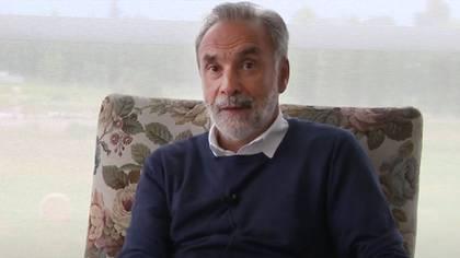 Giuseppe Ramuzzi, director del Instituto Mario Negri de Investigación Farmacológica de Milán