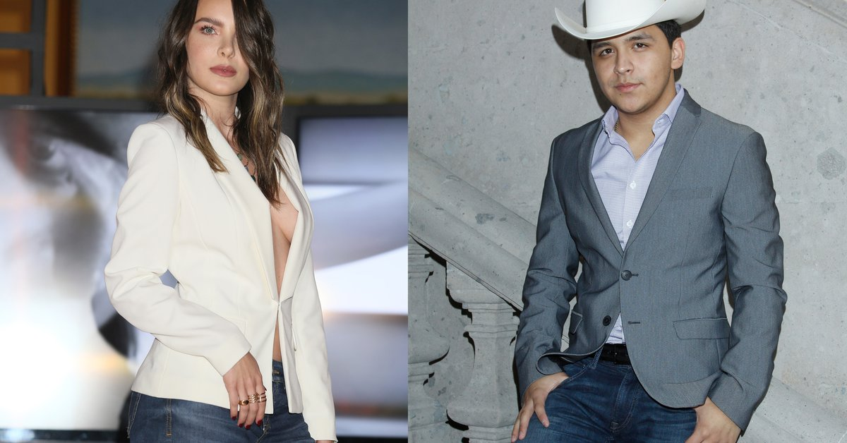 Christian Nodal cleared the rumors of the