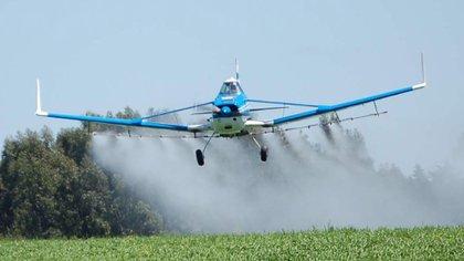 Entre 1999 y 2015 se fumigaron con glifosato 1'800.000 hectáreas de cultivos ilícitos en Colombia.