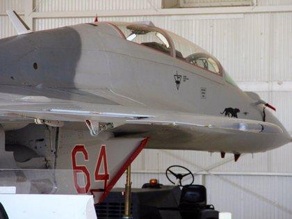 El cofundador de Microsoft tiene una colección de aviones de guerra
