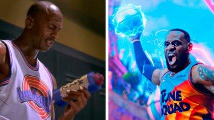 Un actor de Space Jam 2 confirmó que Michael Jordan estará en la película y dejó una advertencia para sus fanáticos