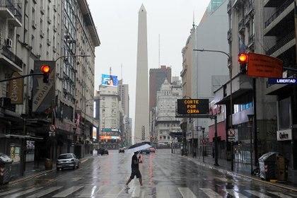 Las lluvias fueron protagonistas desde hace 6 días en la ciudad y zona metropolitana