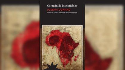 Corazón de las tinieblas: el clásico de Conrad regresa en una traducción moderna y erudita