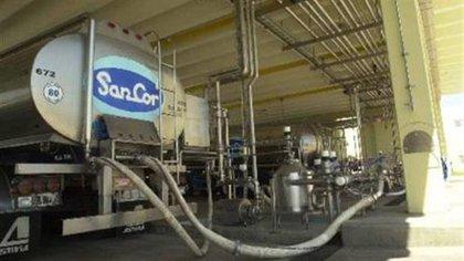 Volvió a funcionar la planta de Sancor en Balnearia, provincia de Córdoba