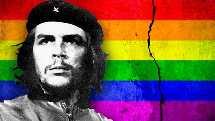"""Ernesto """"Che"""" Guevara perduró como un mito del progresismo y la izquierda revolucionaria. Sin embargo, muchos de sus pensamientos eran visiblemente contradictorios con aquel espíritu"""