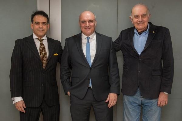 José Luis Espert será candidato a presidente por el Frente Despertar