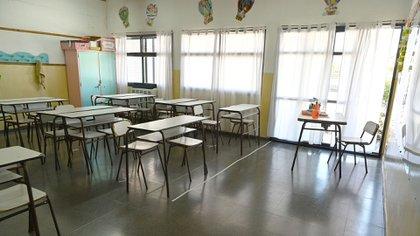 Campeche se prepara para comenzar la primera fase de clases presenciales este lunes