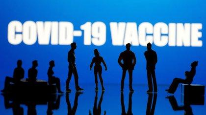 La pandemia ya lleva más de 9 meses sin una vacuna o tratamiento exitoso. REUTERS/Dado Ruvic/Illustration/File Photo