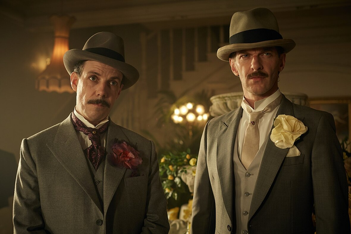 Netflix Suma La Cuarta Temporada De La Serie Britanica Peaky