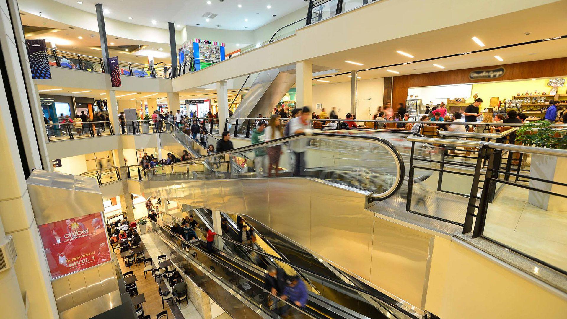 Cámara Argentina de Shopping Centers